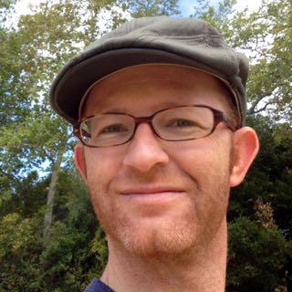 Ryan R. Bart bio photo